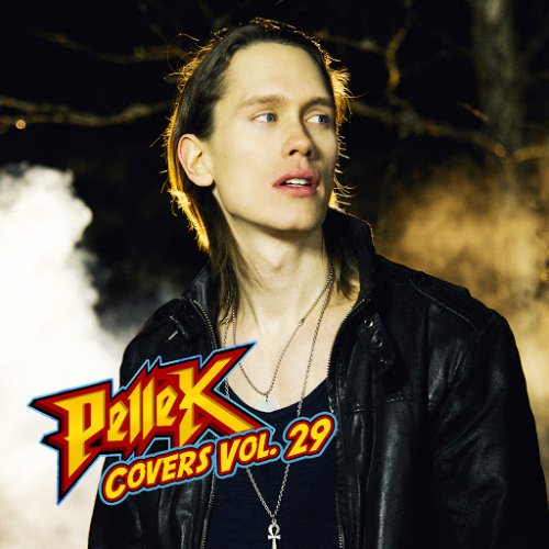 PelleK - Covers, Vol. 29 (2017)