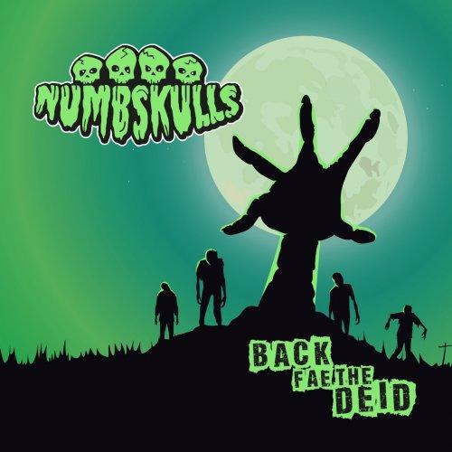 Numbskulls - Back Fae The Deid (2017)