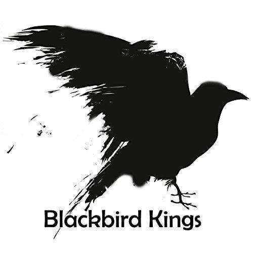 Blackbird Kings - A New World Order [EP] (2017)
