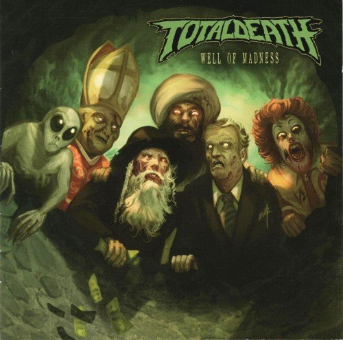 Total Death - Collection (2010-2015)