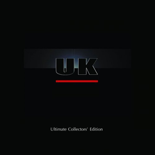 U.K. - Ultimate Collectors' Edition [Box Set] (2016)