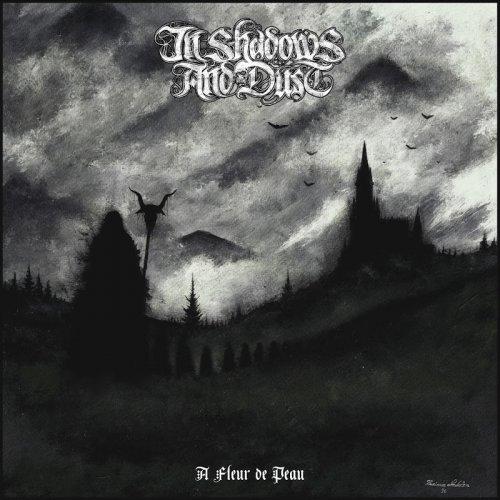 In Shadows And Dust - A Fleur De Peau (2017)