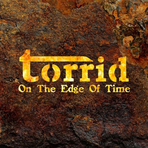 Torrid - On The Edge Of Time (2017)