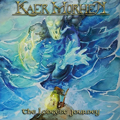 Kaer Morhen - The Longest Journey (2017)