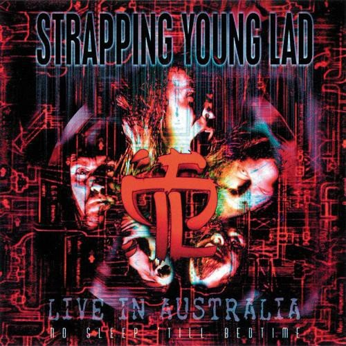 Strapping Young Lad - Discography (1995-2006)