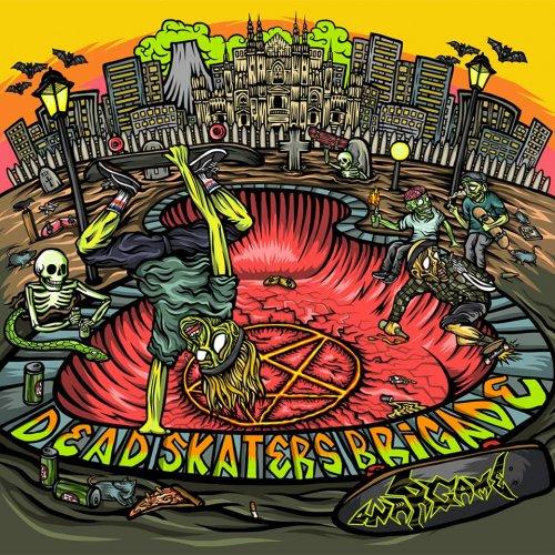 Wargame - Dead Skaters Brigade (2017)