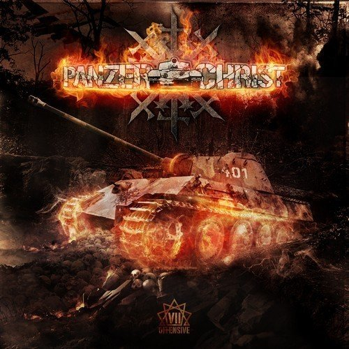 Panzerchrist - Discography (1996-2013)