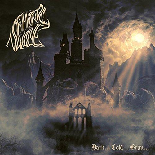 Northwind Wolves - Dark... Cold... Grim... (2017)