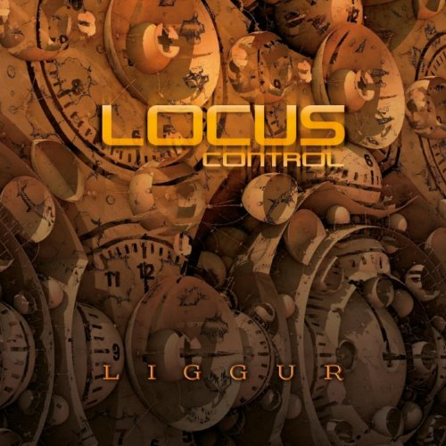 Locus Control - Liggur (2017)
