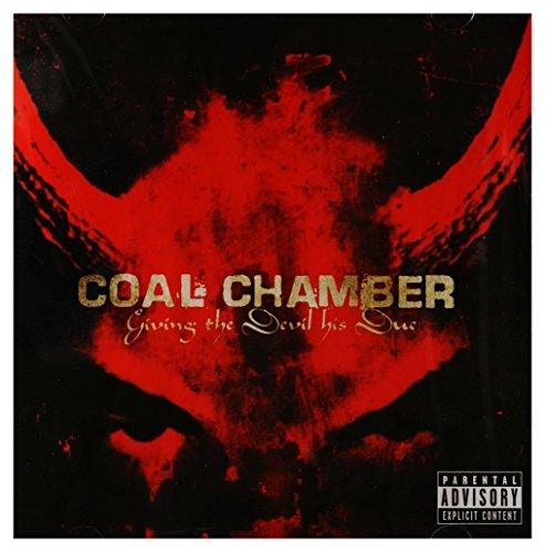 Coal Chamber - Discography (1997-2015)