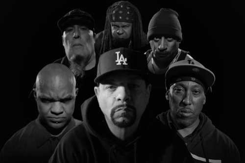 Body Count - Discography (1992-2014)
