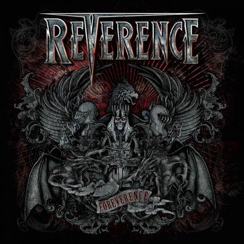 Reverence - Foreverence (2017)