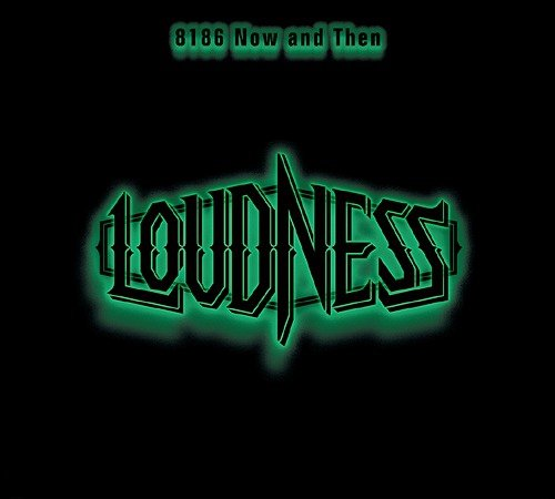 Loudness - 8186 Now and Then (2017) (4CD)