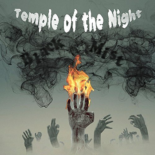 Black Mist - Temple of the Night [EP] (2017)