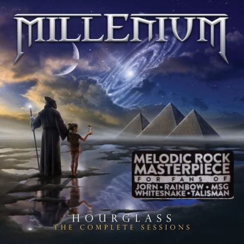 Millenium - Hourglass: The Complete Sessions [remastered +6] (2017)