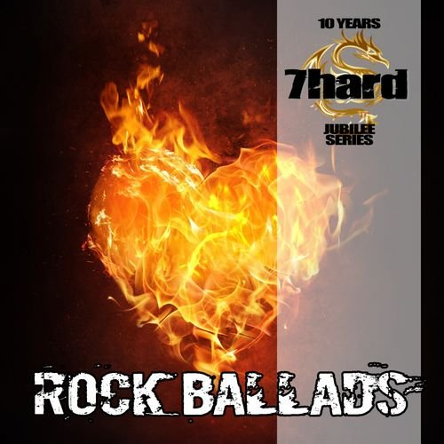 Various Artists – Rock Ballads (7Hard Jubilee Series) (2017)