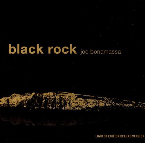 Joe Bonamassa - Black Rock (Japan Edition) (2010)