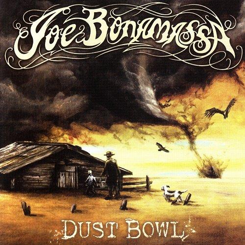 Joe Bonamassa - Dust Bowl (Japan Edition) (2011)