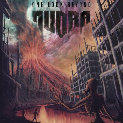 Mudra - One Look Beyond (2017)