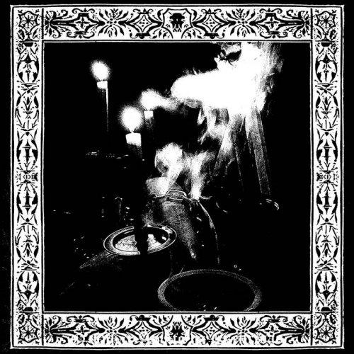 Trono Além Morte - O Olhar Atento Da Escuridão (2017)