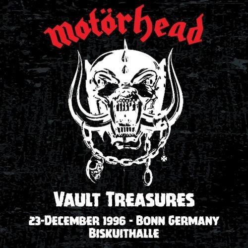 Motorhead - Live in Bonn, Germany – December 23rd 1996 (2017)