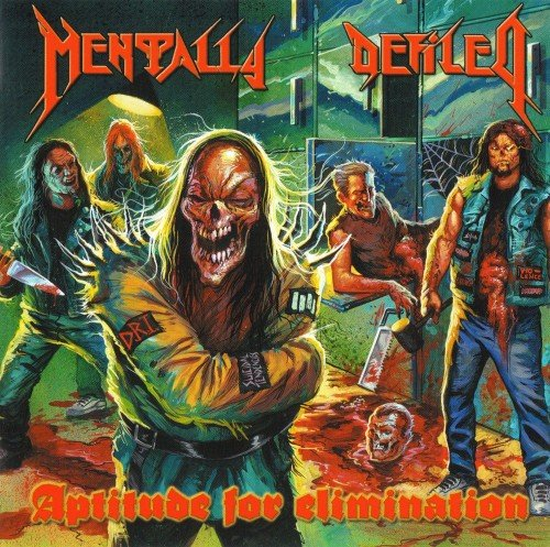 Mentally Defiled - Collection (2009-2014)