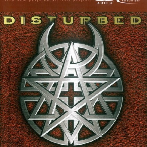 Disturbed - Believe [DVD-Audio] (2002)