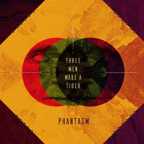 Phantasm - Three Men Make A Tiger (2017)