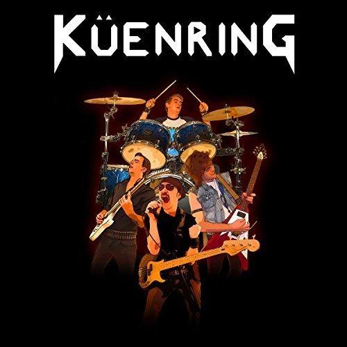 Kuenring - Kuenring (2017)