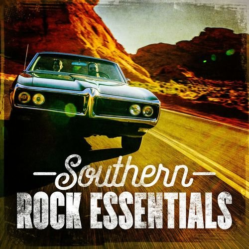 Various Artists - Southern Rock Essentials (2017)