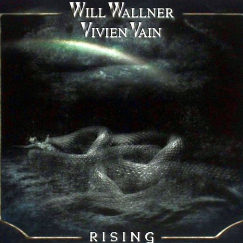 Will Wallner & Vivien Vain - Rising (2017) (+4 Bonus track)