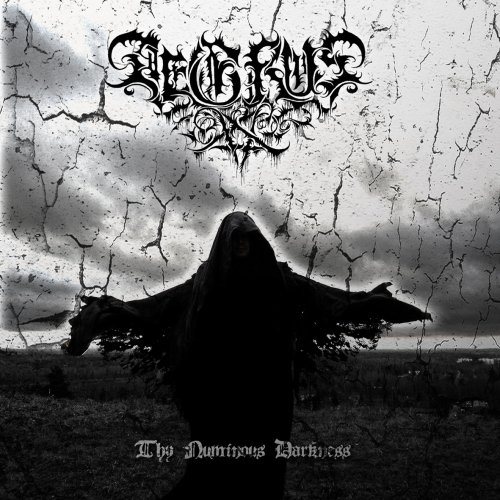 Aegrus - Thy Numinous Darkness [Limited Edition] (2017)