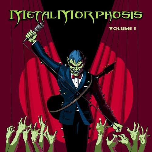 MetalMorphosis - Volume I (2017)