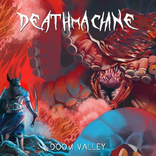 Deathmachine - Doom Valley (2017)