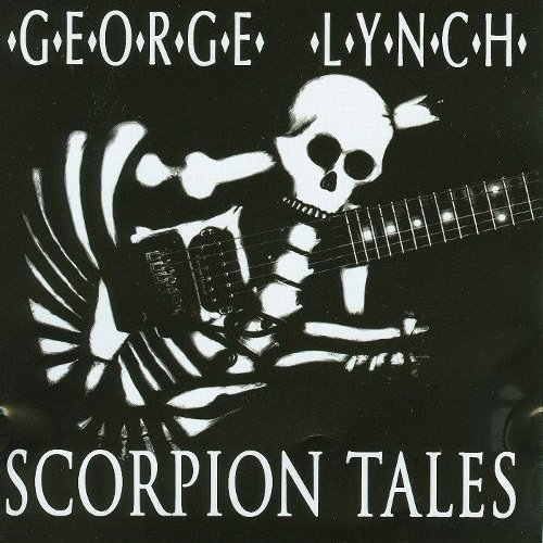George Lynch - Discography (1993-2015)