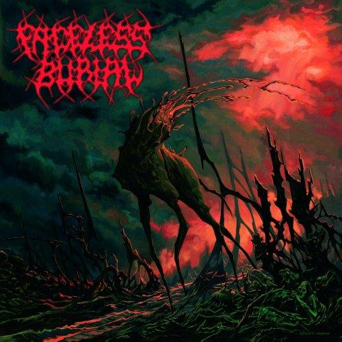 Faceless Burial - Grotesque Miscreation (2017)