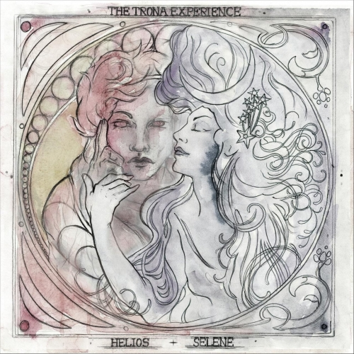 The Trona Experience - Helios + Selene (2017)