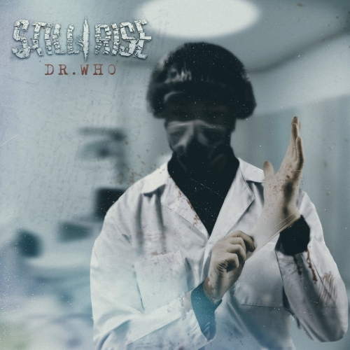 Still I Rise - Dr. Who (EP) (2017)