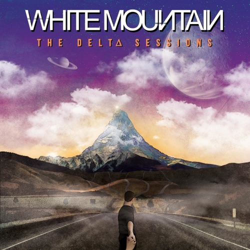 White Mountain - The Delta Sessions (2017)