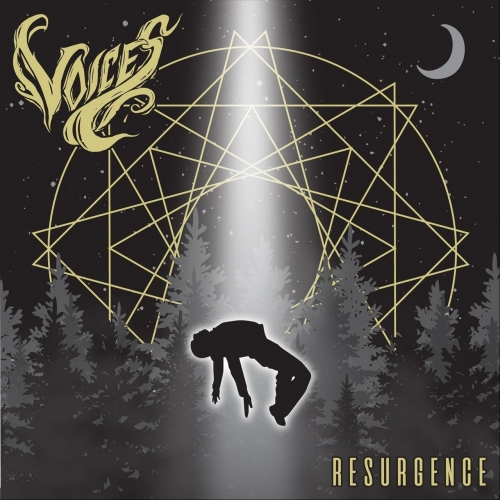 Voices - Resurgence (EP) (2017)