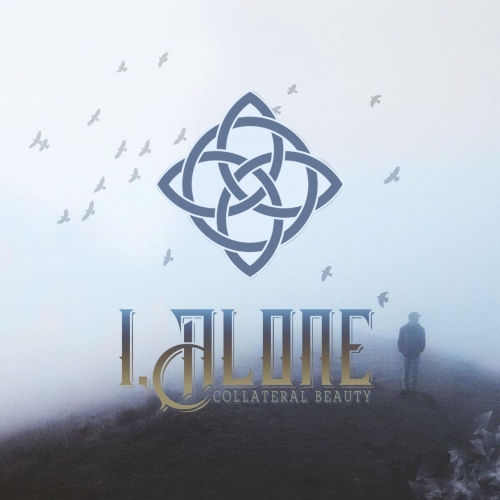I, Alone - Collateral Beauty (EP) (2017)
