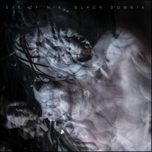 Eye of Nix - Black Somnia (2017)