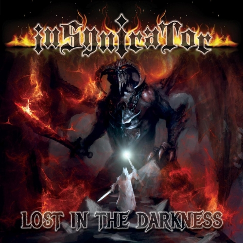 Insynirator - Lost in the Darkness (2017)