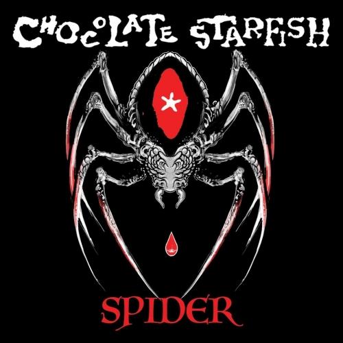 Chocolate Starfish - Spider (2017)
