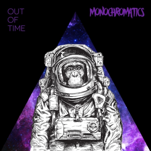 Monochromatics - Out of Time (2017)