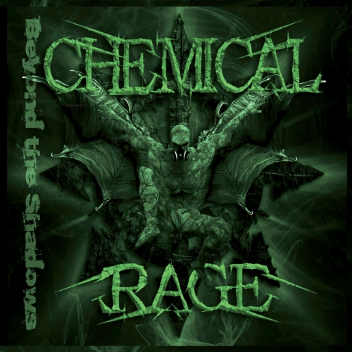 Chemical Rage - Beyond the Shadows (2017)