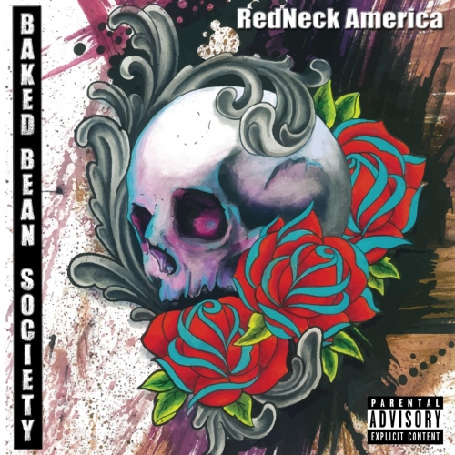 Baked Bean Society - Redneck America (2017)