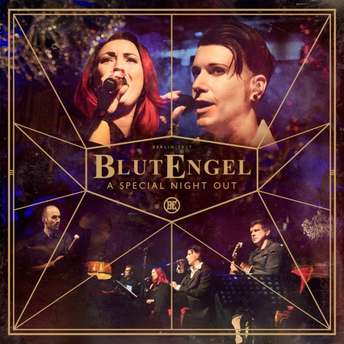 Blutengel - A Special Night Out (Live & Acoustic) (2017)
