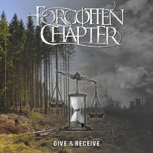Forgotten Chapter - Give & Receive (2017)
