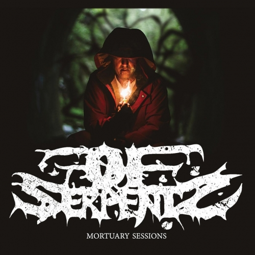 Of Serpents - The Mortuary Sessions (EP) (2017)